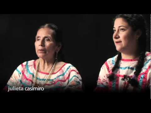 "The Thirteen Indigenous Grandmothers ""Walking the Talk"""
