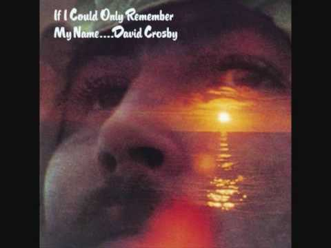 David Crosby - Music Is Love