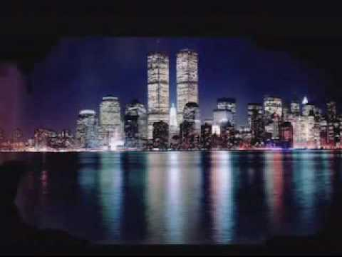Unusual activities at the world trade center before 911