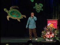 John Warner: Intellectual Ecology