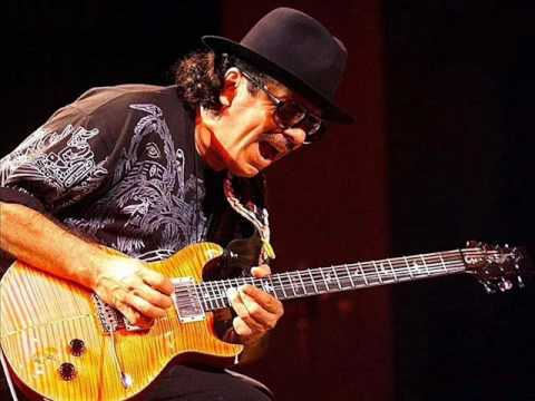 Carlos Santana - Let There Be Light / Spririts Dancing In The Flesh
