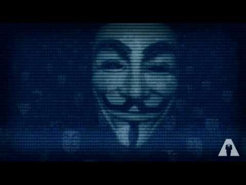 Anonymous Manifiesto [Spanish]
