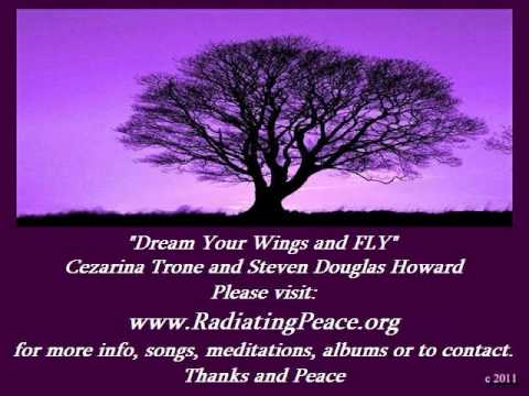 Dream Your Wings and FLY