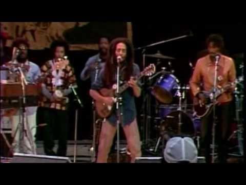Bob Marley & The Wailers (Full Concert) Live at Santa Barbara 1979