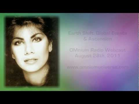 EARTH SHIFT, GLOBAL EVENTS & ASCENSION, August 28th, 2011