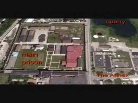 The  Haunted Old Joliet Prison