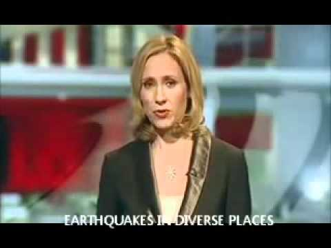 Signs Of The End Times - 2011 Part 2