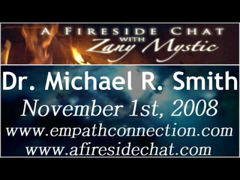 Dr. Michael R. Smith on A Fireside Chat - Indigenous Traditions - November 1st, 2008