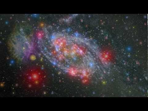 2012-01-15 - Earth Shift, Global Events & Ascension Update, by Caroline Cory