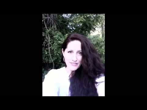 Felicia Farerre Recommends Edel O'Mahony