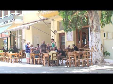 Vamos and Gavalochori, Western Crete