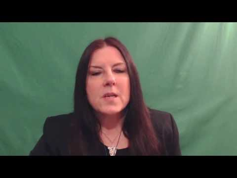 Edel O'Mahony -  Living the Freedom of Your Truth