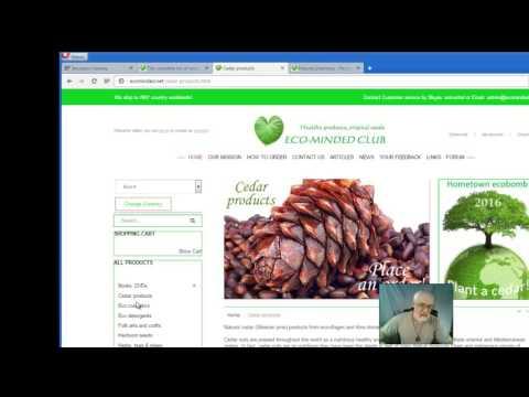 Heirloom organic non gmo garden seeds - get from Russia!