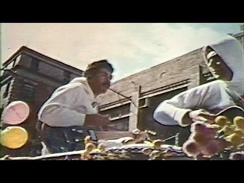 Mahavishnu John McLaughlin & Devadip Carlos Santana 1975 Parade & Concert (rare)