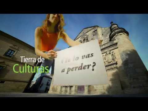 Jaén, Paraíso Interior. Spot promocional 2018