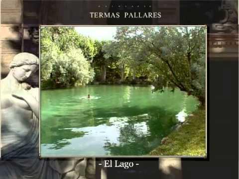 Balneario PallarésTermas con Lago Termal