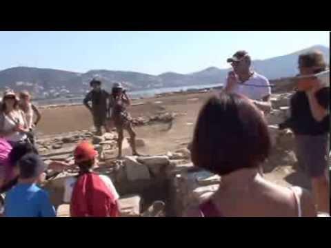 ΔΕΣΠΟΤΙΚΟ επίσκεψη - ξενάγιση 29-9-13