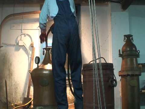 Paros Souma Distillery / ΠΑΡΟΣ ΠΑΡΑΓΩΓΗ ΣΟΥΜΑΣ 5 11 2011