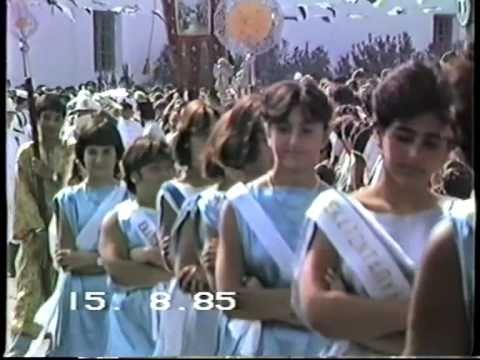 ΠΑΡΟΣ  15-8-85