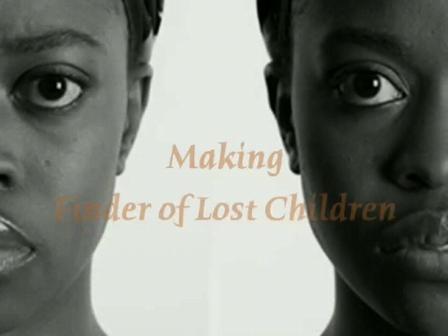 Finder of Lost Children