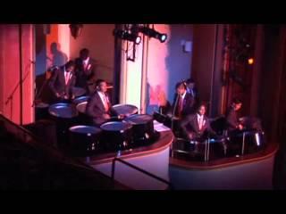 Pan Rising - Rhythm Project All Stars