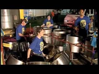 Glissando Band Form Space 2007
