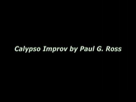 Calypso Improv 1