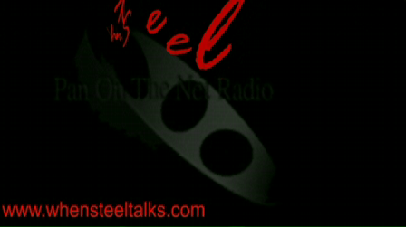 When Steel Talks - T Shirts - By Popular Demand