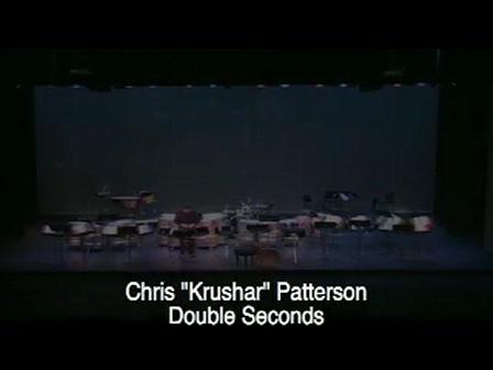 Caroline Double Seconds solo feat. Chris Patterson