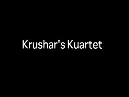"""I Shot the Sheriff  """"Krushar's Kuartet"""" feat. Chris Patterson"""