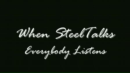 Stranger - Clive Bradley - Masterpiece - Pantonic Steel Orchestra