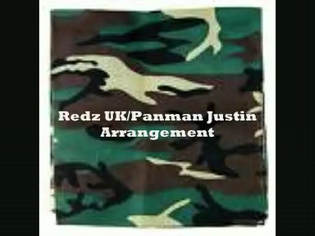 Panman Justin Red UK Arrangement Pan Army_0001