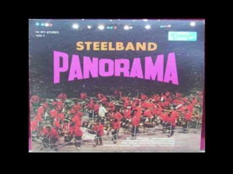 """Solo Harmonites """"Bongo"""" arr. by Earl Rodney"""