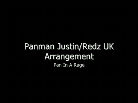 Panman Justin Redz UK Arrangement