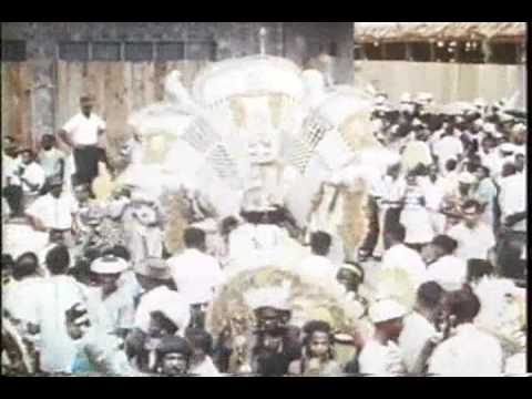 Ole Time Carnival 1959 Part 2