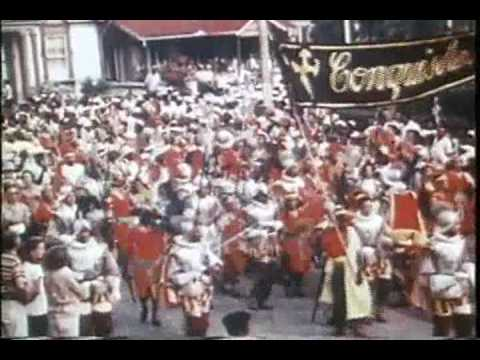 Ole Time Carnival 1959 Part 3