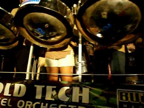 We Beat Parade Old Tech