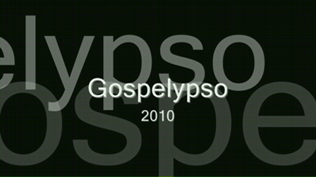 Total Praise - Gospelypso - Crossfire