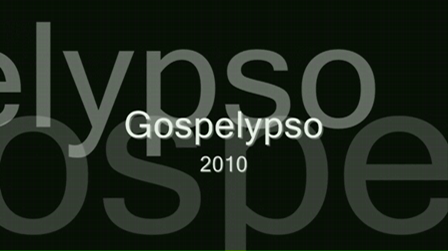 How Great Thou Art - Gospelypso - Pantonic