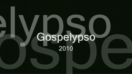 """Yes Jesus Loves Me"" - Gospelypso - Utopia Pan Soul"