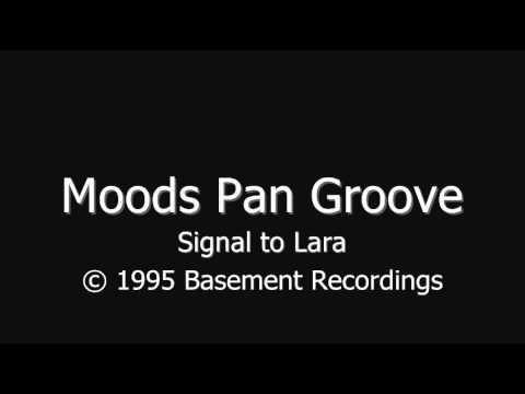 "Len ""Boogsie"" Sharpe - Moods Pan Groove - 1995"