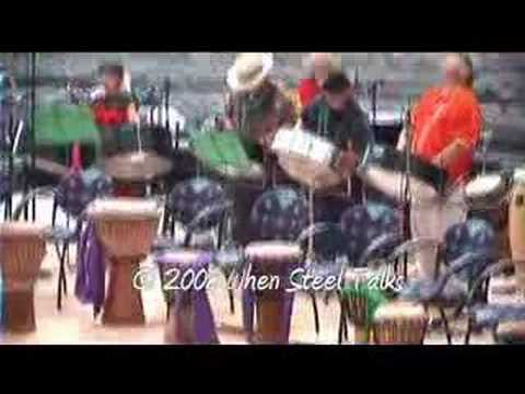 Navajo Nation Rock Steelband Church Rock Academy ...