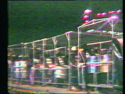 "EXODUS STEEL ORCHESTRA - ""One More Officer"" arranged by Pelham Goddard(1989)"