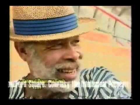 Clive Bradley in a special Dalton Narine video interview