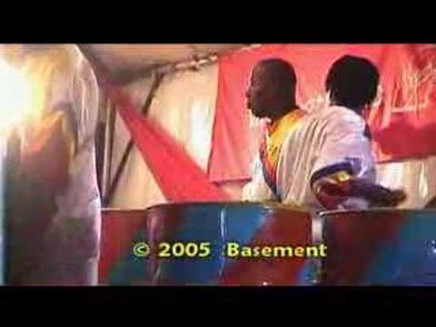 New Dimension Steel Orchestra - WST Steelband Music Channel