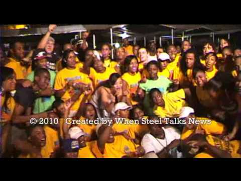 Sonatas Steel Orchestra - Shout-Out!