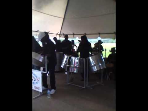 Pandemonium Steel Orchestra