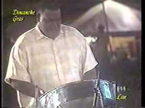 Pan Shootout - Champions of the Steel Pan ( T&T Dimanche Gras 2002)