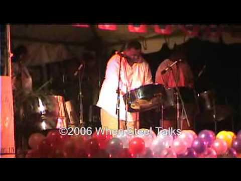 Duvone Stewart - Pan Fantasy - Moods of Pan 2006