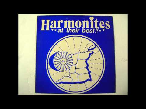 """Black Stalin's """"Play One""""; Crazy's """"Guadeloupe Chick"""" by Solo Harmonites.(1979)"""